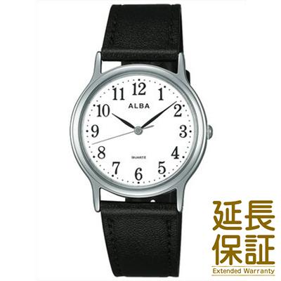 【国内正規品】ALBA アルバ 腕時計 SEIKO セイコー AIGN007 メンズ ペア クオーツ