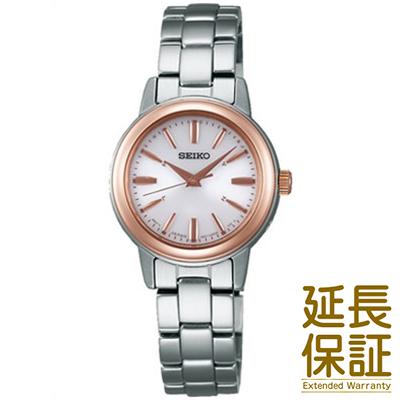 【国内正規品】SEIKO セイコー 腕時計 SSDY018 レディース SPIRIT SMART スピリットスマート ソーラー 電波