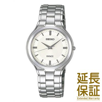 【国内正規品】SEIKO セイコー 腕時計 SACM107 メンズ DOLCE&XCELINE ドルチェ&エクセリーヌ ペアウォッチ クオーツ