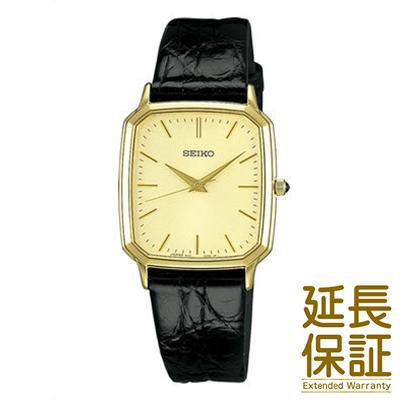 【レビュー記入確認後10年保証】セイコー 腕時計 SEIKO 時計 正規品 SACM154 メンズ DOLCE&XCELINE ドルチェ&エクセリーヌ ペアウォッチ