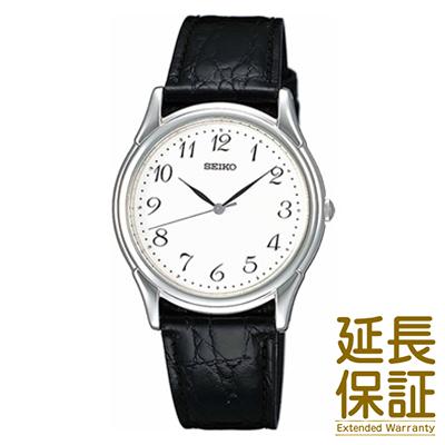 【国内正規品】SEIKO セイコー 腕時計 SBTB005 メンズ SPIRIT スピリット ペアウォッチ クオーツ