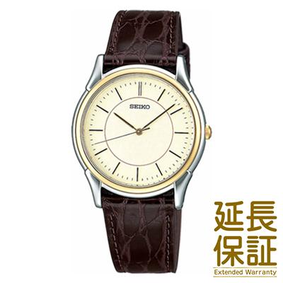 【国内正規品】SEIKO セイコー 腕時計 SBTB006 メンズ SPIRIT スピリット ペアウォッチ クオーツ