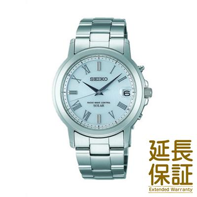 【国内正規品】SEIKO セイコー 腕時計 SBTM189 メンズ SPIRIT スピリット ソーラー電波
