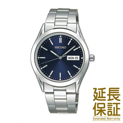 【国内正規品】SEIKO セイコー 腕時計 SCDC037 メンズ SPIRIT スピリット クオーツ