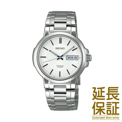 【国内正規品】SEIKO セイコー 腕時計 SCDC055 メンズ SPIRIT スピリット