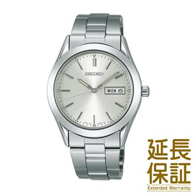 【国内正規品】SEIKO セイコー 腕時計 SCDC083 メンズ SPIRIT スピリット