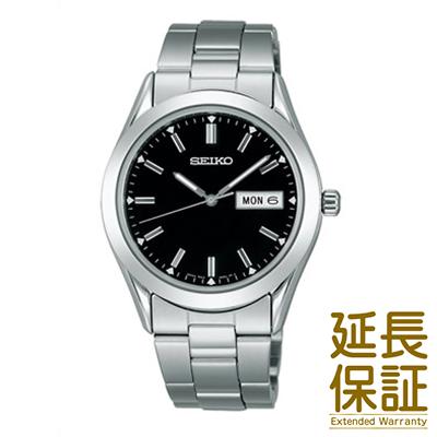 【国内正規品】SEIKO セイコー 腕時計 SCDC085 メンズ SPIRIT スピリット