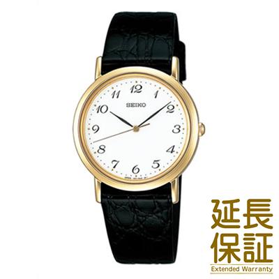 【国内正規品】SEIKO セイコー 腕時計 SCDP030 メンズ SPIRIT スピリット ペアウォッチ