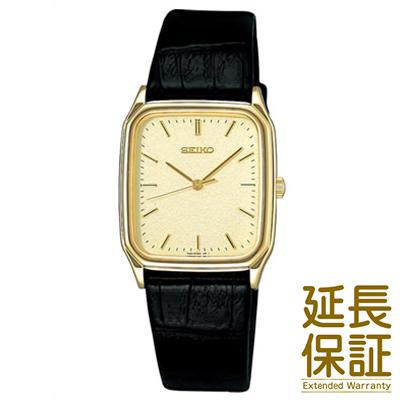 【国内正規品】SEIKO セイコー 腕時計 SCDP040 メンズ SPIRIT スピリット ペアウォッチ クオーツ