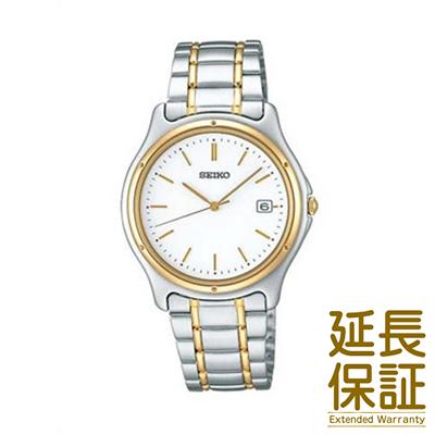 【国内正規品】SEIKO セイコー 腕時計 SCXA026 メンズ NEW STANDARD COLLECTION ニュースタンダードコレクション