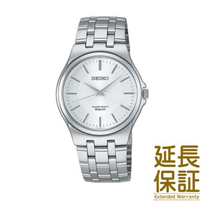 【正規品】SEIKO セイコー 腕時計 SCXP021 メンズ SPIRIT スピリット 限定モデル クオーツ
