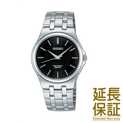 【国内正規品】SEIKO セイコー 腕時計 SCXP023 メンズ SPIRIT スピリット 限定モデル クオーツ