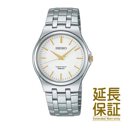 【国内正規品】SEIKO セイコー 腕時計 SCXP025 メンズ SPIRIT スピリット 限定モデル