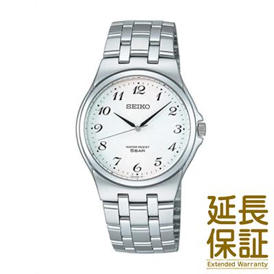 【国内正規品】SEIKO セイコー 腕時計 SCXP027 メンズ SPIRIT スピリット 限定モデル クオーツ
