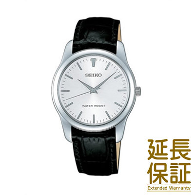 【国内正規品】SEIKO セイコー 腕時計 SCXP031 メンズ SPIRIT スピリット 限定モデル