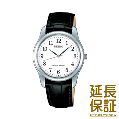 【国内正規品】SEIKO セイコー 腕時計 SCXP033 メンズ SPIRIT スピリット 限定モデル