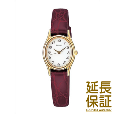 【国内正規品】SEIKO セイコー 腕時計 SSDA006 レディース SPIRIT スピリット