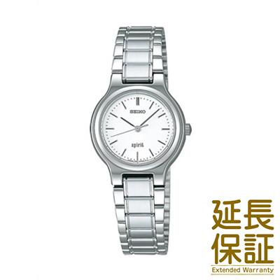 【国内正規品】SEIKO セイコー 腕時計 SSDN003 レディース ペアウォッチ SPIRIT スピリット クオーツ