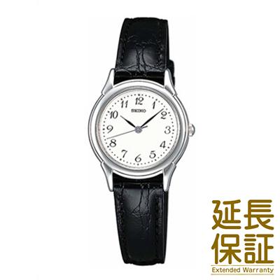 【国内正規品】SEIKO セイコー 腕時計 STTC005 レディース SPIRIT スピリット ペアウォッチ クオーツ
