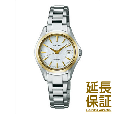 【国内正規品】SEIKO セイコー 腕時計 SWCW098 レディース DOLCE&EXCELINE ドルチェ&エクセリーヌ ソーラー 電波
