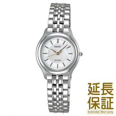 【国内正規品】SEIKO セイコー 腕時計 SWDL099 レディース DOLCE&EXCELINE ドルチェ&エクセリーヌ ペアウォッチ クオーツ