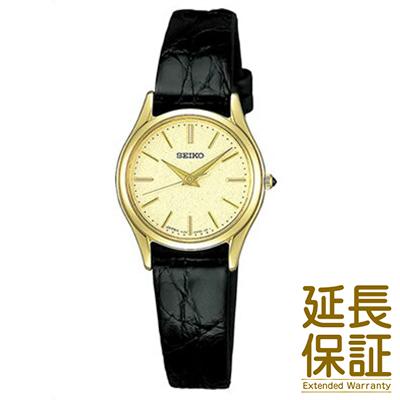 【国内正規品】SEIKO セイコー 腕時計 SWDL160 レディース DOLCE&EXCELINE ドルチェ&エクセリーヌ ペアウォッチ クオーツ