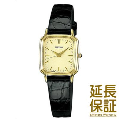 【国内正規品】SEIKO セイコー 腕時計 SWDL164 レディース DOLCE&EXCELINE ドルチェ&エクセリーヌ ペアウォッチ クオーツ