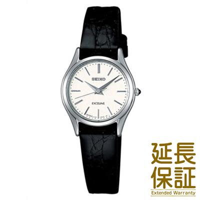 【国内正規品】SEIKO セイコー 腕時計 SWDL209 レディース DOLCE&EXCELINE ドルチェ&エクセリーヌ ペアウォッチ クオーツ