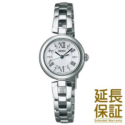 【国内正規品】SEIKO セイコー 腕時計 SWFA151 レディース TISSE ティセ ソーラー