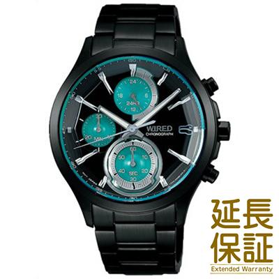 【国内正規品】WIRED ワイアード 腕時計 SEIKO セイコー AGAV121 メンズ リフレクション
