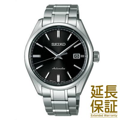 【国内正規品】SEIKO セイコー 腕時計 SARX035 メンズ PRESAGE プレザージュ サファイアガラス 自動巻き(手巻き付)