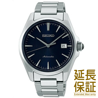 【国内正規品】SEIKO セイコー 腕時計 SARX045 メンズ PRESAGE プレザージュ 自動巻き