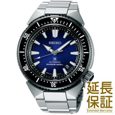 【国内正規品】SEIKO セイコー 腕時計 SBDC047 メンズ PROSPEX プロスペックス ダイバーズ RISINGWAVE コラボレーション トランスオーシャン