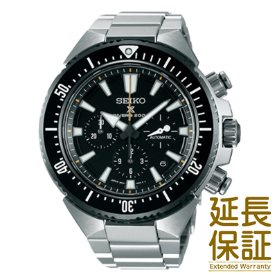 【国内正規品】SEIKO セイコー 腕時計 SBEC001 メンズ PROSPEX プロスペックス ダイバーズ トランスオーシャン