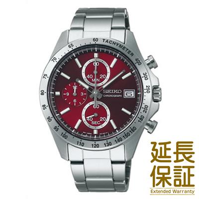 【国内正規品】SEIKO セイコー 腕時計 SBTR001 メンズ SPIRIT スピリット