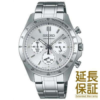 【国内正規品】SEIKO セイコー 腕時計 SBTR009 メンズ SPIRIT スピリット