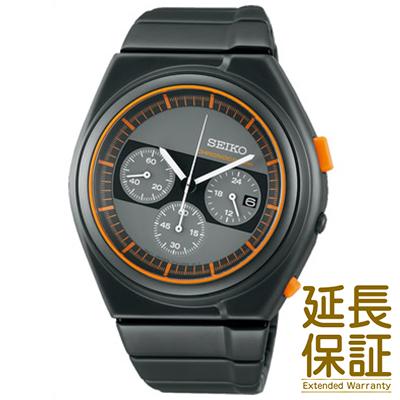 【国内正規品】SEIKO セイコー 腕時計 SCED053 メンズ SPIRIT SMART スピリットスマート GIUGIARO ジウジアーロ