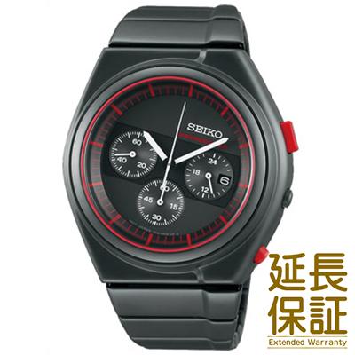 【国内正規品】SEIKO セイコー 腕時計 SCED055 メンズ SPIRIT SMART スピリットスマート GIUGIARO ジウジアーロ