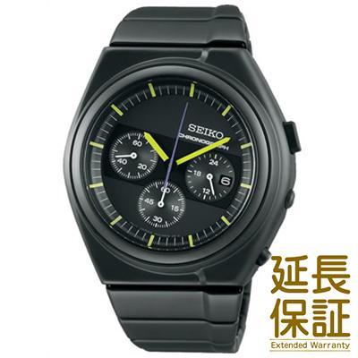 【国内正規品】SEIKO セイコー 腕時計 SCED059 メンズ SPIRIT SMART スピリットスマート GIUGIARO ジウジアーロ