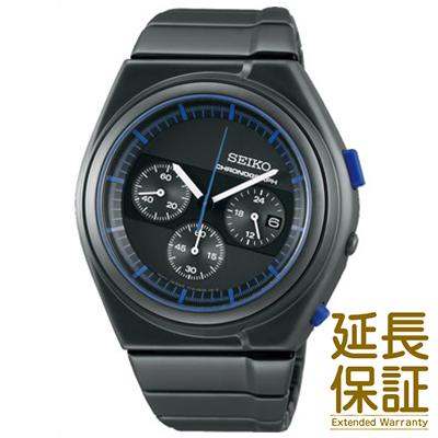 【国内正規品】SEIKO セイコー 腕時計 SCED061 メンズ SPIRIT SMART スピリットスマート GIUGIARO ジウジアーロ クオーツ