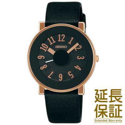 【国内正規品】SEIKO セイコー 腕時計 SCXP038 メンズ SPIRIT SMART スピリットスマート nano・universe ナノユニバース SOTTSASS クオーツ