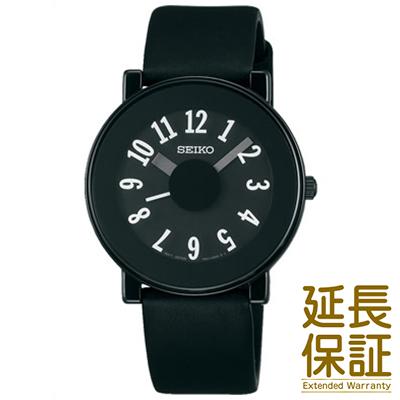【国内正規品】SEIKO セイコー 腕時計 SCXP039 メンズ SPIRIT SMART スピリットスマート nano・universe ナノユニバース SOTTSASS クオーツ