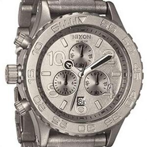 【並行輸入品】ニクソン NIXON 腕時計 A037 1033 メンズ 男女兼用 42-20 Chrono 42-20 クロノ クロノグラフ