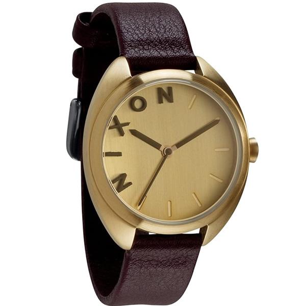 【並行輸入品】NIXON ニクソン 腕時計 A318-1112 レディース THE WIT ウィット クオーツ