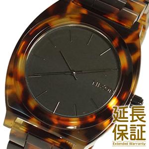 【並行輸入品】NIXON ニクソン 腕時計 A327-646 男女兼用 TIME TELLER ACETATE タイムテラーアセテート