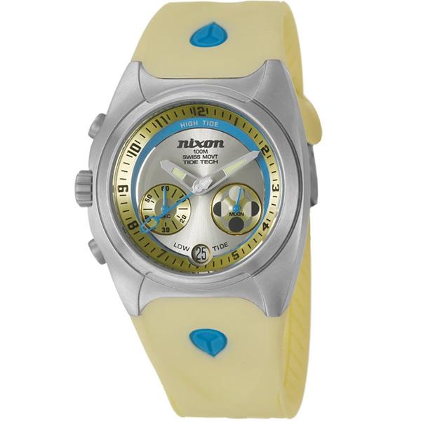 【並行輸入品】NIXON ニクソン 腕時計 A495-171 レディース クオーツ