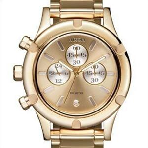 【並行輸入品】NIXON ニクソン 腕時計 A354-1219 ユニセックス クロノグラフ クオーツ