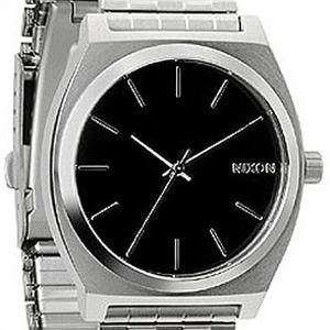 【並行輸入品】ニクソン NIXON 腕時計 A045 000 メンズ THE TIME TELLER タイムテラー