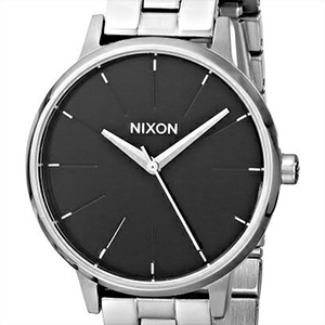 【並行輸入品】NIXON ニクソン 腕時計 A099 000 メンズ KENSUNGTON ケンジントン