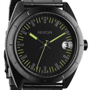 【並行輸入品】NIXON ニクソン 腕時計 A359 632 メンズ THE ROVER SS ローバー 2 All Gunmetal